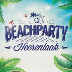 Beachparty Heerenlaak 2020